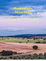 Romancero Manchego