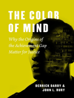 The Color of Mind
