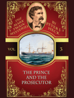 The Prince and the Prosecutor