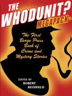 The Whodunit? MEGAPACK®