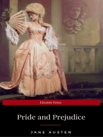 Pride and Prejudice (Eireann Press)