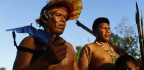 On the Amazon's Lawless Frontier, Murder Mystery Divides the Locals and Loggers