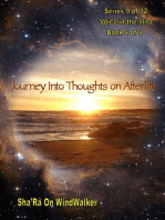 Journey Into Thoughts On Afterlife