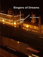 Singers of Dream