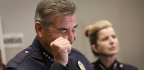 Retiring LA Police Chief Reflects on His Career