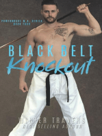 Black Belt Knockout