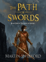 The Path of Swords