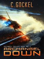 Archangel Down.