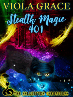 Stealth Magic 401