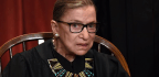 Ruth Bader Ginsburg Shares #MeToo Moment About Cornell Instructor