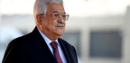 The Tragedy of Mahmoud Abbas