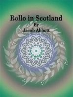 Rollo in Scotland