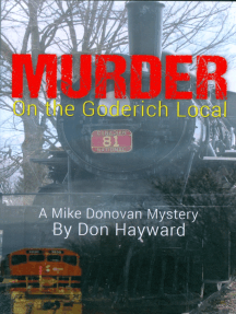 Murder On the Goderich Local