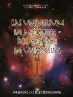 Das Universum im Menschen – der Mensch im Universum