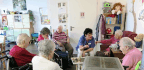 Nursing Home Recreates Communist East Germany For Dementia Patients