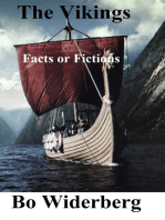 The Vikings, Facts and Fictions