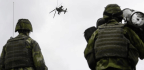 Unsettled By Russia, Sweden Revives Pamphlets On What To Do 'If War Comes'