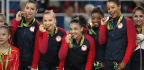 Three USA Gymnastics Leaders Resign As More Abuse Victims Speak Out In Court