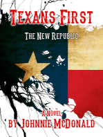 Texans First, The New Republic