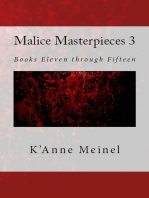 Malice Masterpieces 3