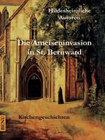 Die Ameiseninvasion in St. Bernward