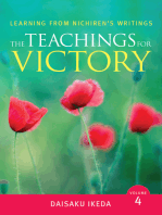 The Teachings for Victory, vol. 4