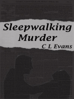 Sleepwalking Murder