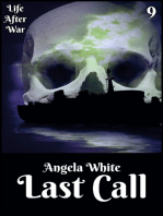 Last Call Book Nine