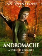 ANDROMACHE (A Queen is Crowned - Book 1)