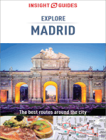 Insight Guides Explore Madrid (Travel Guide eBook)