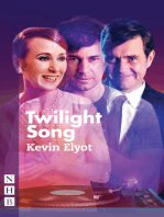 Twilight Song (NHB Modern Plays)