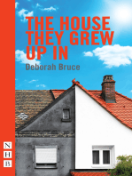 The House They Grew Up In (NHB Modern Plays)