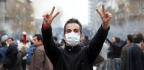 Protests Underscore the Potential Power of Iran's Access to Information Law