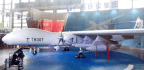 China's New Drone Company Is Building a UAV With a 20-Ton Payload