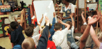 A Root Cause of the Teacher-Diversity Problem