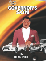 The Governor's Son