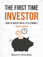 The First Time Investor