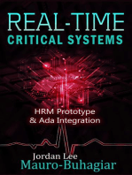 Real-Time Critical Systems