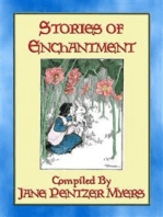 STORIES of ENCHANTMENT - 12 Illustrated Children's Stories from a Bygone Era