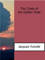 The Chase of the Golden Plate