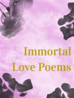 Immortal Love Poems
