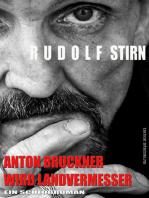 Anton Bruckner wird Landvermesser