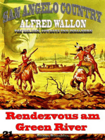 Rendezvous am Green River