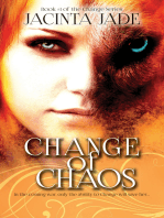 Change of Chaos
