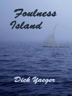 Foulness Island