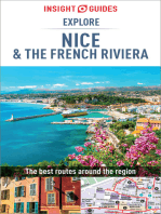 Insight Guides Explore Nice & French Riviera (Travel Guide eBook)