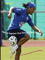 How To Improve Your Soccer Team Players