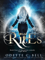 Legal Rites Book Four