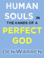 Human Souls in the Hands of a Perfect God