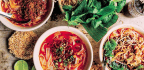 With 'Hawker Fare,' Chef James Syhabout Shares Laotian Food He Grew Up With